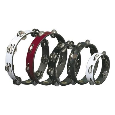 Remo Single Row Jingles Headless Tambourine