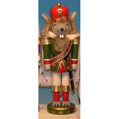 Nutcracker Suite Mouse King Nutcracker