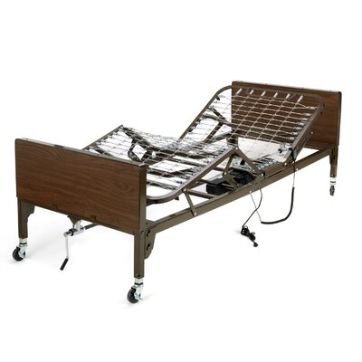 Revolution Mobility Semi Electric Bed Package