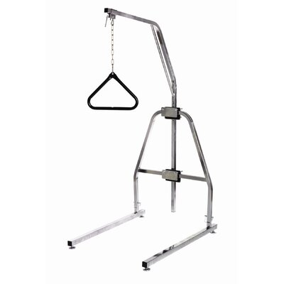 Revolution Mobility 2 Piece Fixed Overhead Trapeze