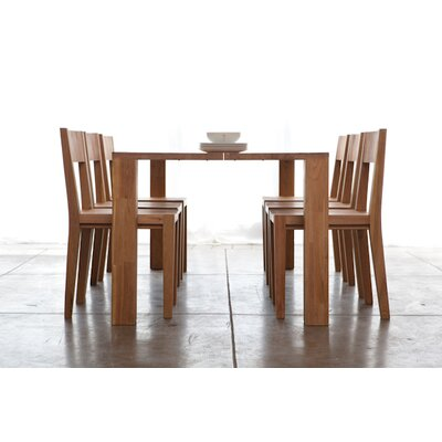 Lax Series 7 Peice Dining Table Set