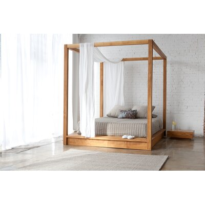 PCH Series King Canopy Bedroom Collection