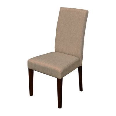 Monsoon Pacific Seville Parsons Chair (Set of 2)