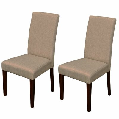 Seville Parsons Chair (Set of 2)