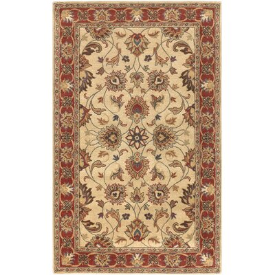 Classic Warm Neutral Rug