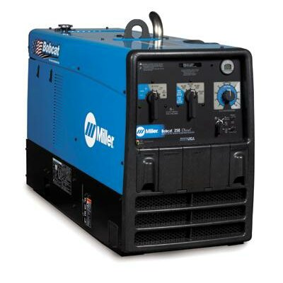 Miller Electric Mfg Co Bobcat 250 Diesel Welder/Generator
