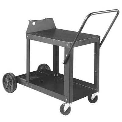 Miller Electric Mfg Co Carrying Cart And Cylinder Rack