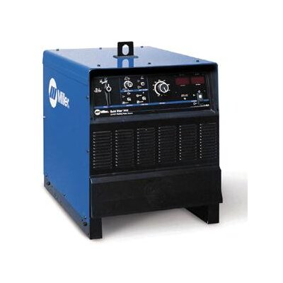 Miller Electric Mfg Co Star® 302 DC-CC Stick 230/460/575V Welder 300A