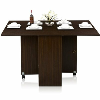 Multifunction Folding Table Furinno Boyate home living space saving ...