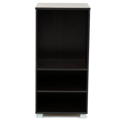"Furinno 1000 Series 15.5"" Cabinet / Bedside Nightstand"