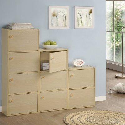 "Furinno PASiR 41.7"" Bookcase"