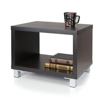 Nihon Contemporary Side/End Table