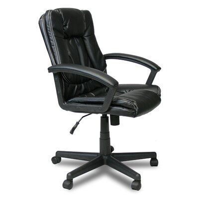 Hidup Boss High Back Leather Executive Chair