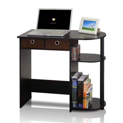 Furinno Go Green Home Laptop Notebook Computer Desk/Table