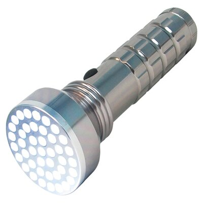 42 LED Flashlight