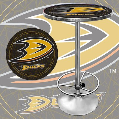 Trademark Global NHL Pub Table