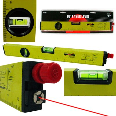 Trademark Global Premium Laser Level