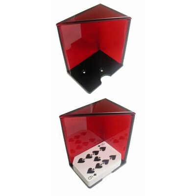 Trademark Global 6 Deck Discard Hold'em with Top
