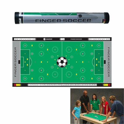 Trademark Global Officially Licensed MLS Finger Soccer