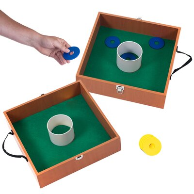Trademark Global Washer Toss Game