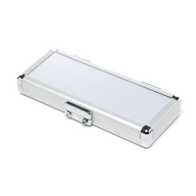 Trademark Global TGT Deluxe Metal Dart Case