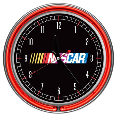 NASCAR 14.5