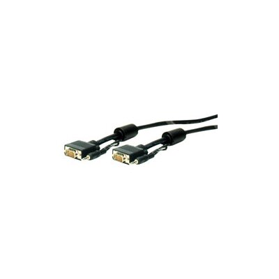 "Comprehensive 120"" Standard Series HD15 Plug to Plug Cable with Audio"