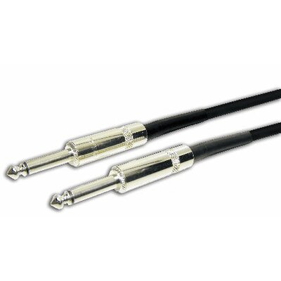 "Comprehensive 180"" Touring Series Instrument Cable"