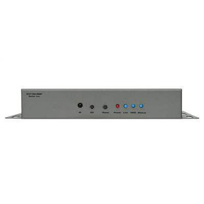 Comprehensive Hi Definition Digital Signage Player