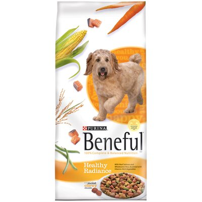 Healthy Radiance Skin and Coat Dry Dog Food