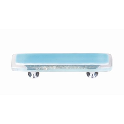 "Sietto Reflective 5"" Bar Pull"