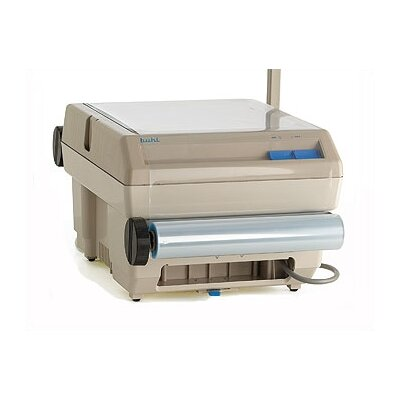 Buhl Open Head Doublet Lens Overhead Projector (3000 lumens) with Fold Down Arm and Carry Handle