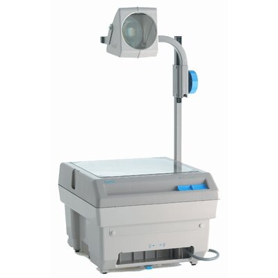 Buhl Closed Head Single Lens 2200 Lumen Overhead Projector