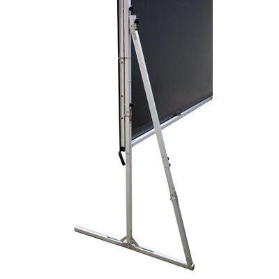 "Buhl Easy Fold Portable Screen - 4:3 Format 180"" Diagonal"
