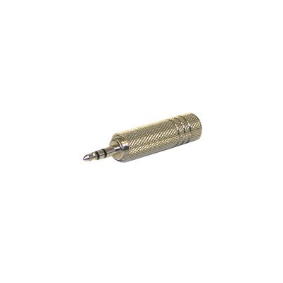 "Buhl Stereo Mini Plug to Stereo 0.25"" Jack"