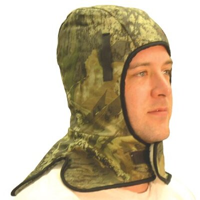 Anchor Heavy Duty Serpa Lined Camouflage Winter Liner with Extra Long Neck Design (Pack of 72) - 600cf arctic camowinter liner