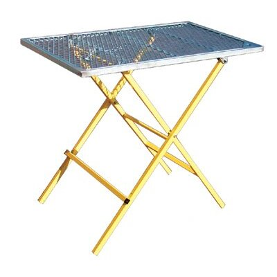 "Anchor Portable Work Tables - work table 24""x 4 0"""