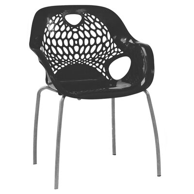 Mobital Nero Outdoor Dining Chair