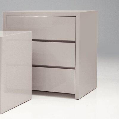 Blanche Half Dresser