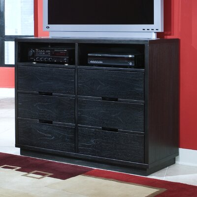"Home Image City 52"" TV Stand"