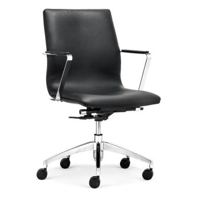 dCOR design Herald Low Back Office Chair