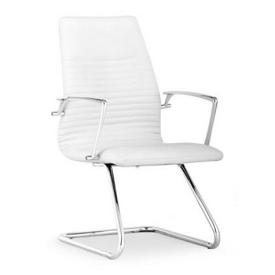 dCOR design Lion Low Back Conference Chair