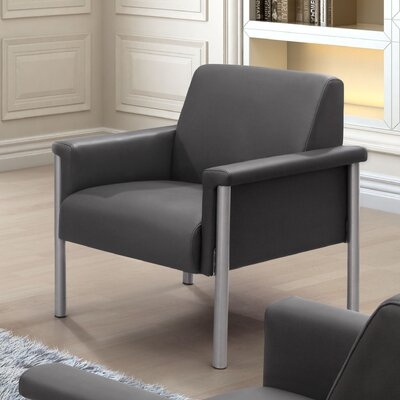 dCOR design Baton Arm Chair