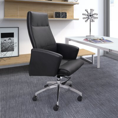 dCOR design Chieftain High Back Office Chair