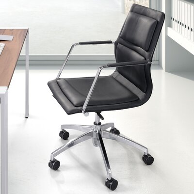 dCOR design Luminary Low Back Office Chair