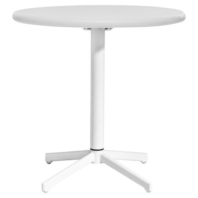 Big Wave Folding Round Table