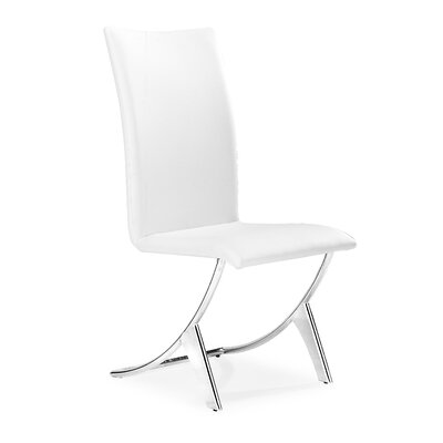 dCOR design Delfin Parsons Chair
