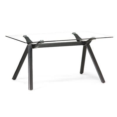 dCOR design Vex Dining Table