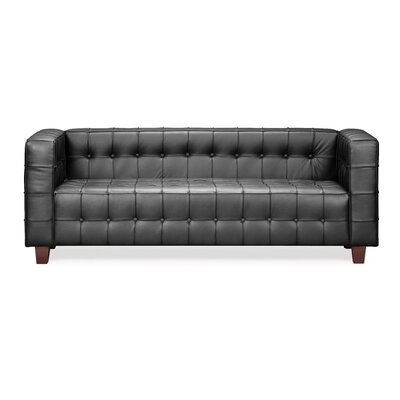 dCOR design Button Sofa