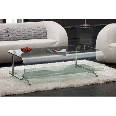 dCOR design Lujuria Coffee Table